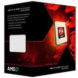 AMD Vishera [FX-8350] - Processor AMD Vishera